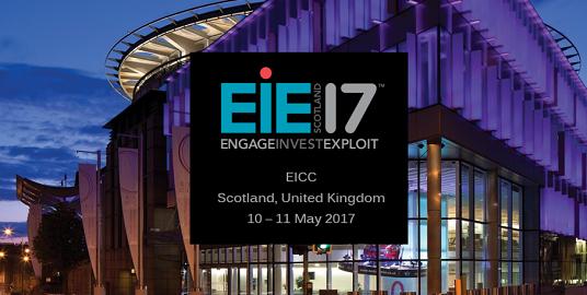EIE17 10th – 11th May 2017