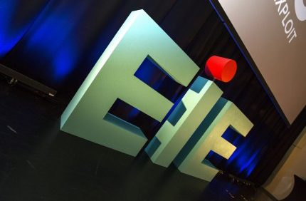 Silicon Valley tech luminaries lined up for EIE17