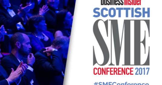 Scottish SME Conference – 30th November 2017