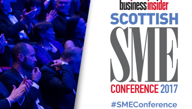 Scottish SME Conference - 30th November 2017
