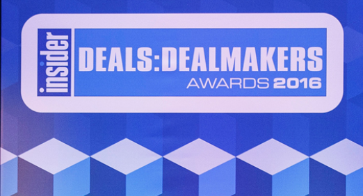 The Scottish Business Insider Deals & Dealmakers Awards – 31st August 2017