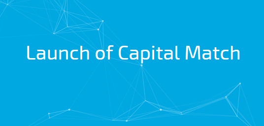 Launch of Capital Match