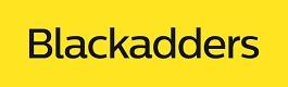 Blackadders A4 Logo SPOT COLOUR Bleed