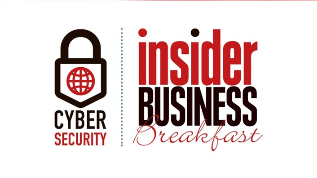 Business Insider Cyber Security Business Breakfast