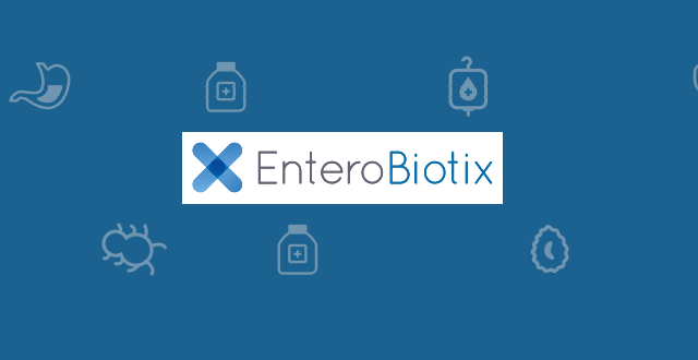 Equity Gap backs EnteroBiotix