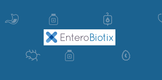 Equity Gap backs EnteroBiotix