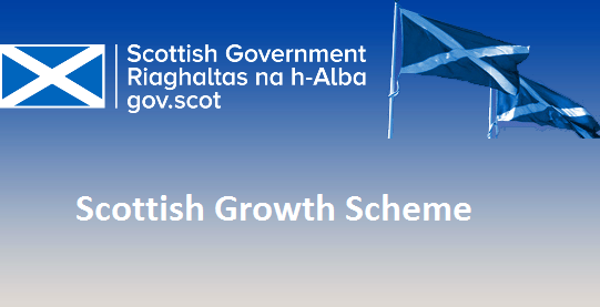 New Fund Announced As Part of Scottish Growth Scheme