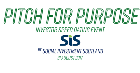 Pitch For Purpose – 31st August 2017