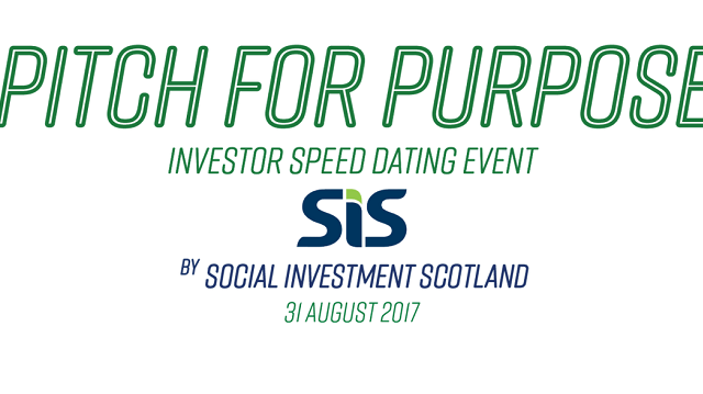 Pitch For Purpose - 31st August 2017