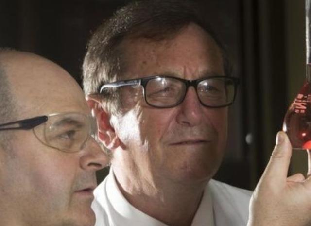 Ryboquin raises £1.8m