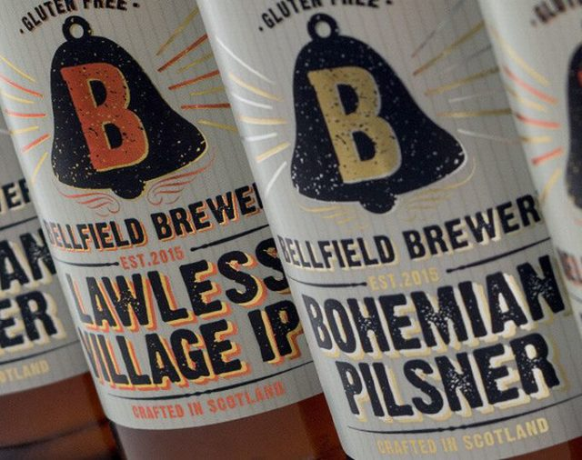 Bellfield Brewery raises £430k in equity funding round