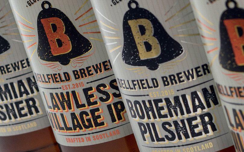 Bellfield Brewery raises £430k in equity funding round