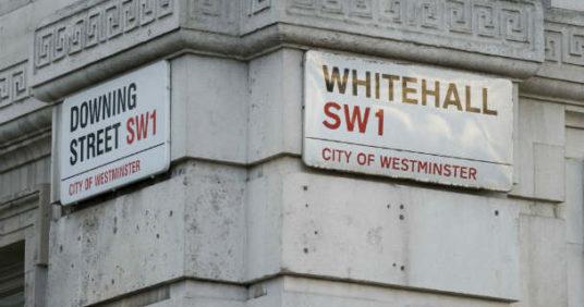 UK Govt Opens 'Patient Capital' Consultation