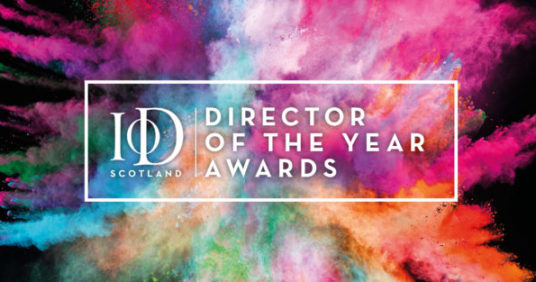 Nominations Open for IoD Director of the Year Awards