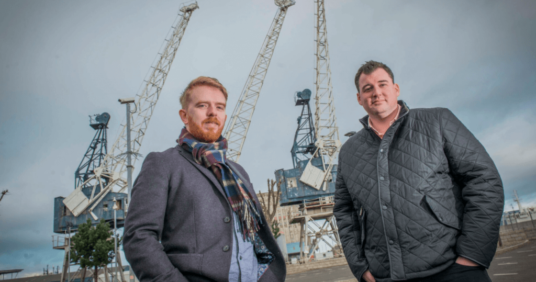 Seed Haus launches new round of equity funding