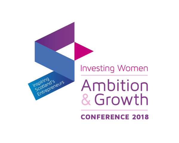 Investing Women Ambition & Growth Conference and Awards Dinner 2018
