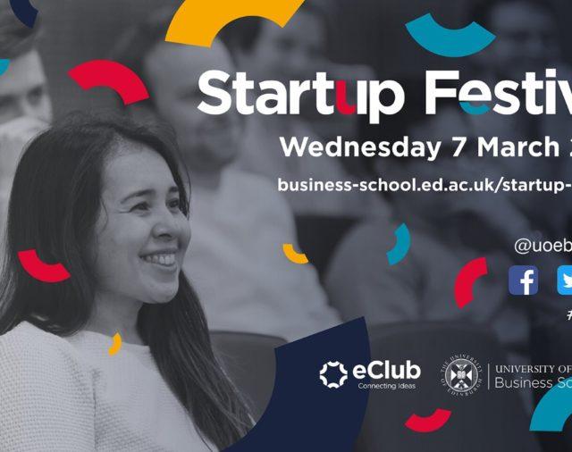Startup Festival 2018