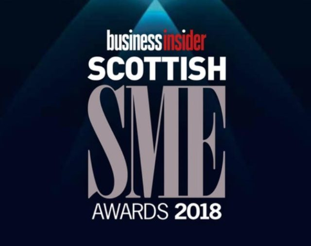 Business Insider Scottish SME Awards