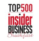 Scottish Business Insider Top 500 Business Breakfast