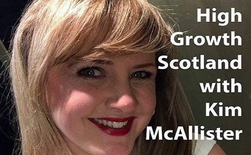 High Growth Scotland - Interview with Jock Millican