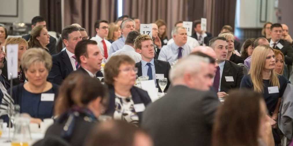 Deals and Dealmakers Business Breakfast - 6th March 2018