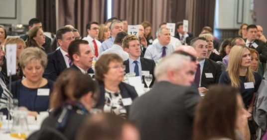Deals and Dealmakers Business Breakfast – 6th March 2018