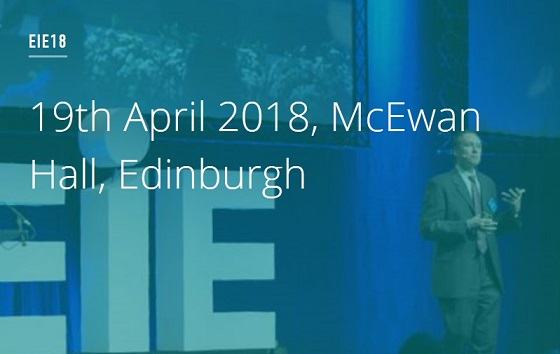EIE18 - 19th April 2018