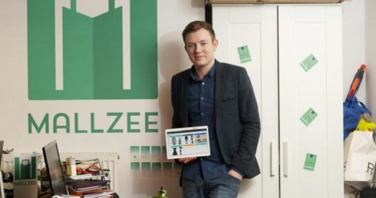 Mallzee to focus on data arm after closing £1.9m funding round