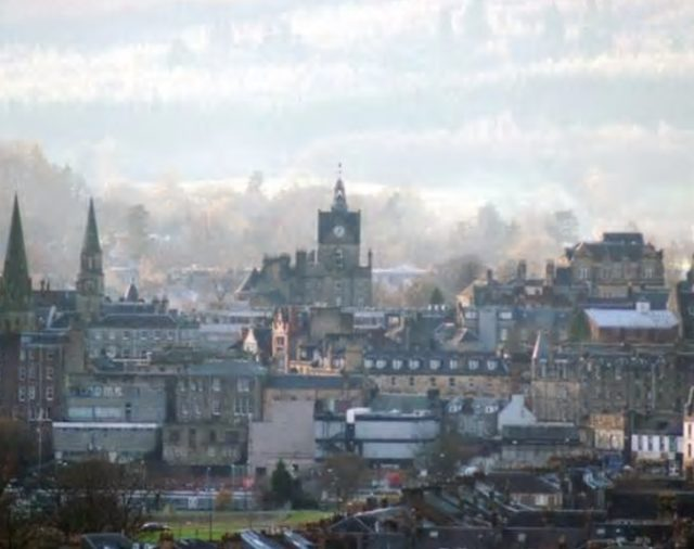 Stirling looks to boost tech growth with ESM investment